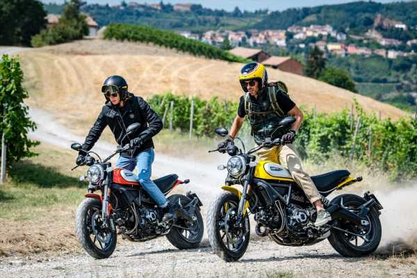 Ducati Malaysia launches four Scrambler models – pricing starts from RM52,900 for Scrambler Icon