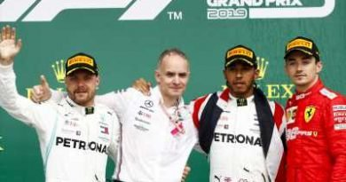 Lewis Hamilton admits he ignored team orders during the F1 British Grand Prix