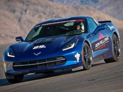 Carter's story: How 16-year-old son of Indianapolis Motor Speedway president conquered the Ron Fellows Performance Driving School
