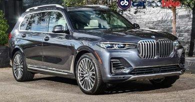 BMW Group's Global Sales Grow Marginally By 0.7% In June 2019