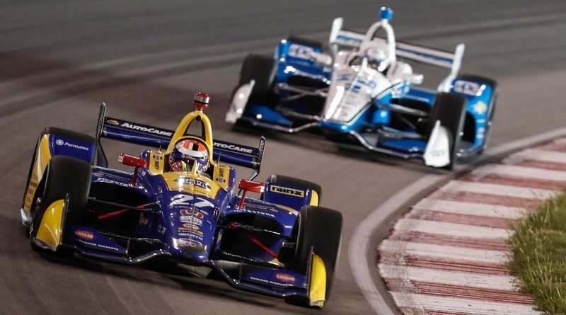 IndyCar viewing guide: Gateway