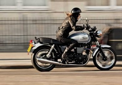 Eight Percent of American Households Have a Motorcycle, a Record High