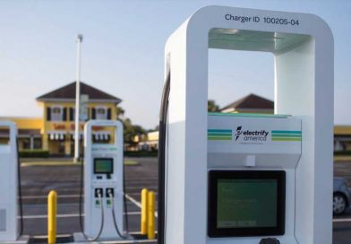 Electrify America Reopens High-Power Charging Stations Following Potential Safety Issues
