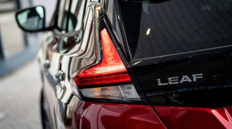 Nissan LEAF Sales Keep Going Strong In Ireland In July 2019