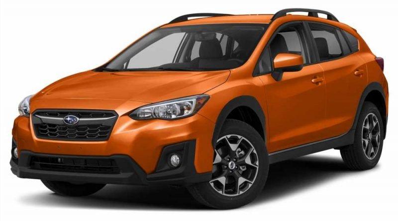 2017-2019 Subaru Crosstrek, Impreza: Recall Alert