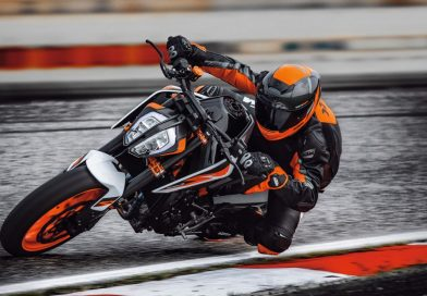 EICMA 2019: 2020 KTM 1290 Super Duke R, 890 Duke R and 390 Adventure revealed to public