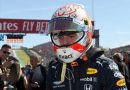 Red Bull's Max Verstappen denies he's Mercedes' F1 insurance policy