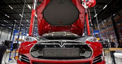 Tesla will open its first European factory in this city to boost sales of Model 3