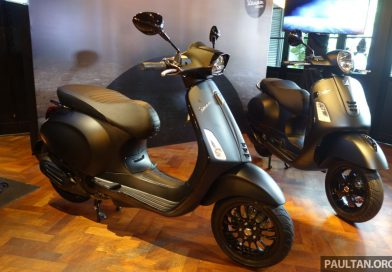 Vespa appoints Didi Resources as Malaysia distributor