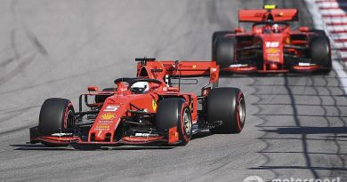 Vettel: Ferrari team orders nothing like Multi 21