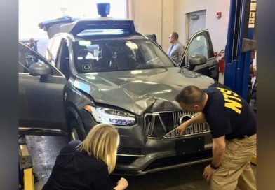 In Review Of Fatal Arizona Crash, U.S. Agency Says Uber Software Had Flaws: Report