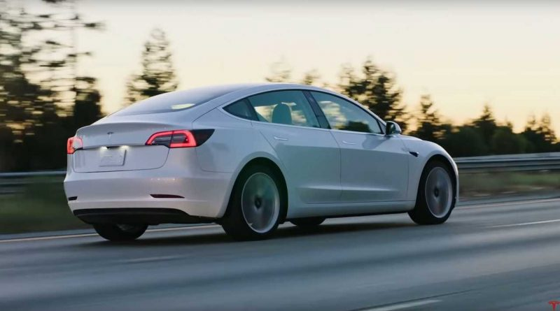 Tesla Model 3 Deliveries In The Netherlands Exceed 11,000 ...