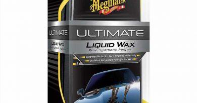 In-Depth Review: Meguiar's Ultimate Liquid Wax (2020)