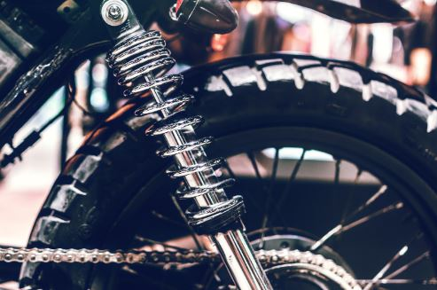 Best Motorcycle Tires: Great Choices for the Best Handling and Performance