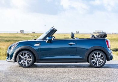 Convertibles just as safe as cars with roofs: IIHS
