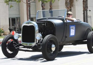 Build A Traditional 1940s Style Hot Rod