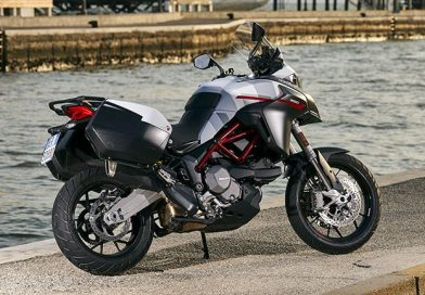 2020 Ducati Multistrada 950 S now in GP White colours – paultan.org
