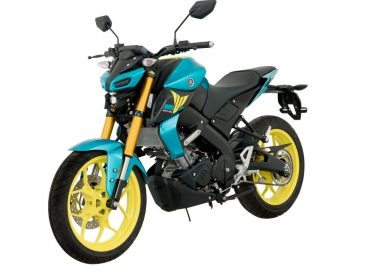 2020 Yamaha MT-15 Thailand limited edition – RM13k – paultan.org
