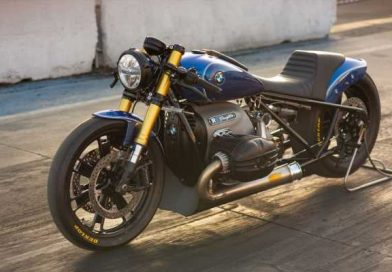 2020 BMW Motorrad R18 Dragster by Roland Sands – paultan.org