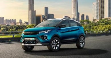 Tata Nexon EV available on monthly subscription of Rs. 41,900