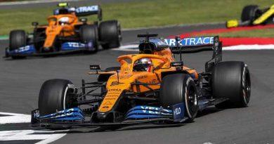 McLaren weighing up switch to low rake F1 car