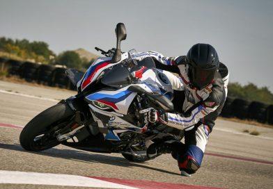 2020 BMW Motorrad M1000RR, pure race performance – paultan.org