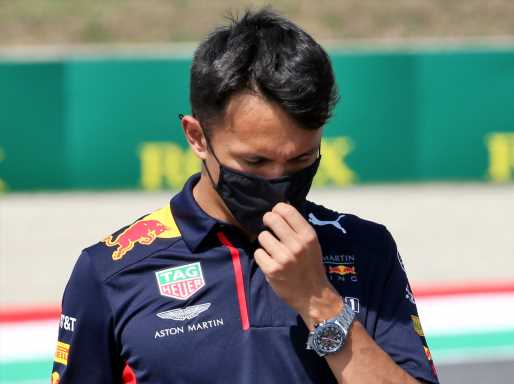 Grid penalties for Albon and Latifi at Sochi | F1 News by PlanetF1