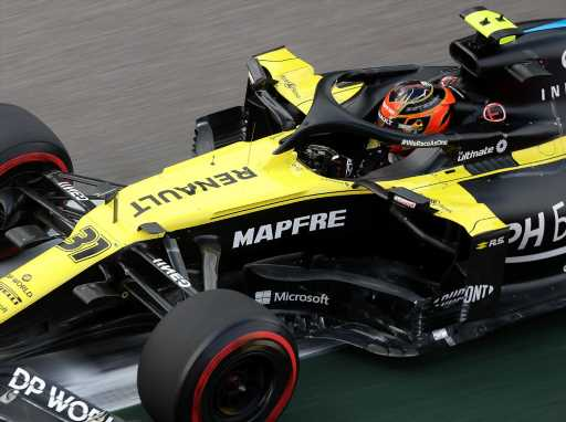 Esteban Ocon eager to bite into 'spicy' McLaren sandwich | F1 News by PlanetF1