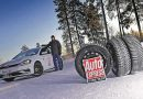 Winter tyres test 2020: best tyre brands and UK prices