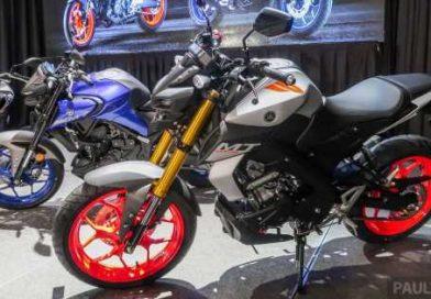 2020 Yamaha MT-15 in Malaysia this November – paultan.org