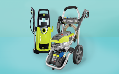 7 Best Pressure Washers to Buy in 2020
