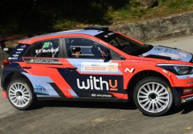 Petronas SRT's Franco Morbidelli goes rally racing – paultan.org