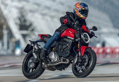 2021 Ducati Monster and Monster+, 111 hp, 95 Nm – paultan.org