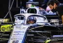 'Impatient' Aitken made first contact with Williams over F1 seat