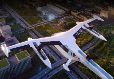 Uber Is Selling Its Autonomous Air Taxi Business, A Thing That Will Never Happen: Report