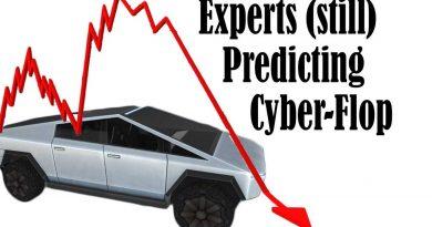Detroit's Industry Experts Still Predict Tesla Cybertruck Won't Sell