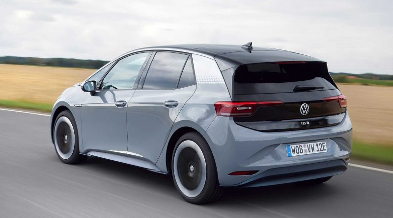 Norway: VW ID.3 Remains The Top-Selling Model For The Third Month