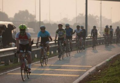 Singapore mandates brakes for bicycles on public roads, considering third party insurance for cyclists – paultan.org