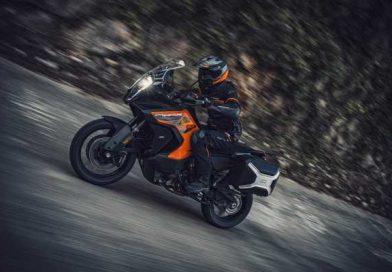 2021 KTM 1290 Super Adventure S – 160 hp, 138 Nm – paultan.org