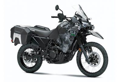 2021 Kawasaki KLR 650 – the dual-purpose returns – paultan.org