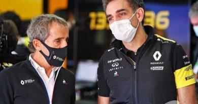 Why Renault's survivor wasn't part of Alpine's plans