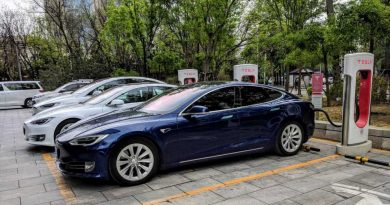 Tesla's Regulatory Credit Revenue Will Rise Again In 2021, Analyst Says