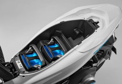 Swappable Batteries Consortium by Honda, Yamaha, KTM and Piaggio for common EV battery standard – paultan.org