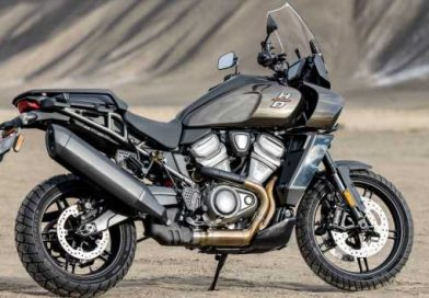 2021 Harley-Davidson Pan America 1250 for Malaysia – pricing from RM99,900 base, RM115,900 for Special – paultan.org