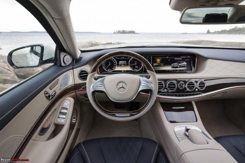 Let's talk about the new 2-spoke steering wheels