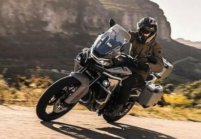 """2022 CFMoto 800MT adventure touring range in Malaysia soon – pricing to be """"around RM50,000"""" – paultan.org"""