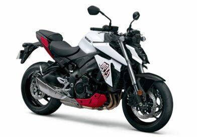 2022 Suzuki GSX-S950 coming to Europe in August – paultan.org