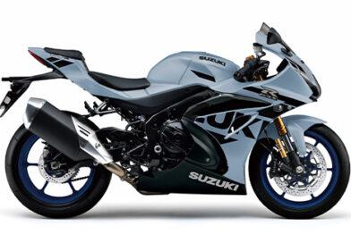 2021 Suzuki GSX-R1000R comes in Matte Mechanical Grey colour option for Japanese domestic market – paultan.org