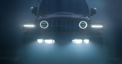 A Realistic Look at How Future Electric Jeep Wranglers Could Drive Underwater