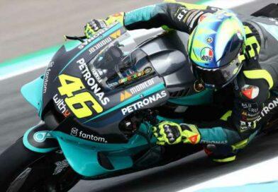 2021 MotoGP: Rossi quits MotoGP, four wheels next? – paultan.org
